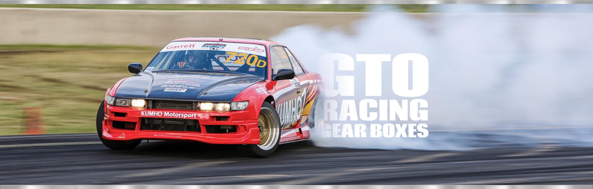 Car Gearboxes - TT Industries